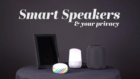 Smart Speakers & Your Privacy